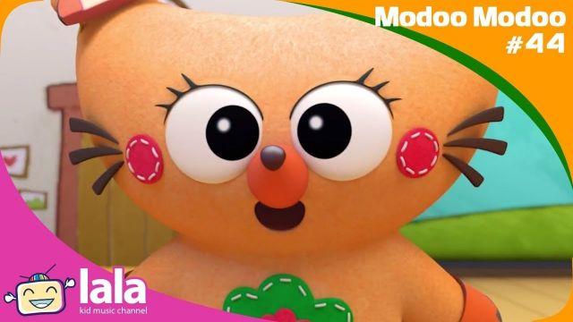 Modoo Modoo Show - Bà Chúa Tuyết (Tập 44)